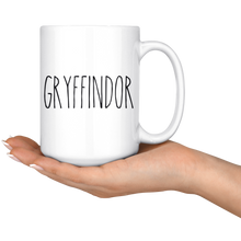 Load image into Gallery viewer, Gryffindor Mug