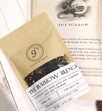 Load image into Gallery viewer, The Burrow Blend - 9 3/4 Coffee & Tea