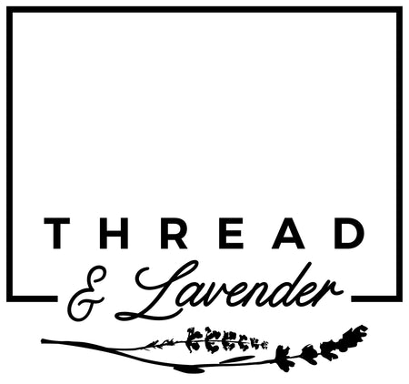Thread and Lavender