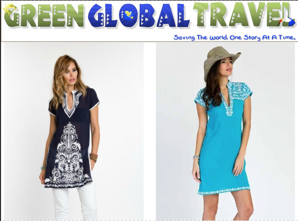 Green Global Travel 2016