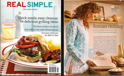 Real Simple July 2006