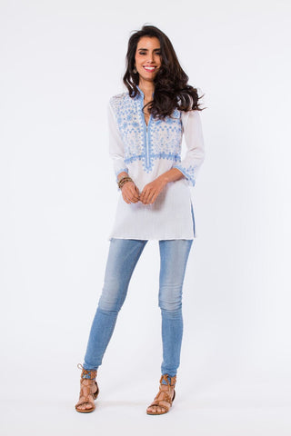 Brooklyn Tunic