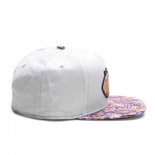 Snapback PURPLE HAZE - Purple Drank Shop - 1