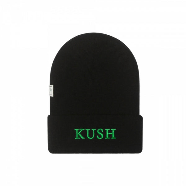 Beanie KUSH Old School - Purple Drank Shop - 1