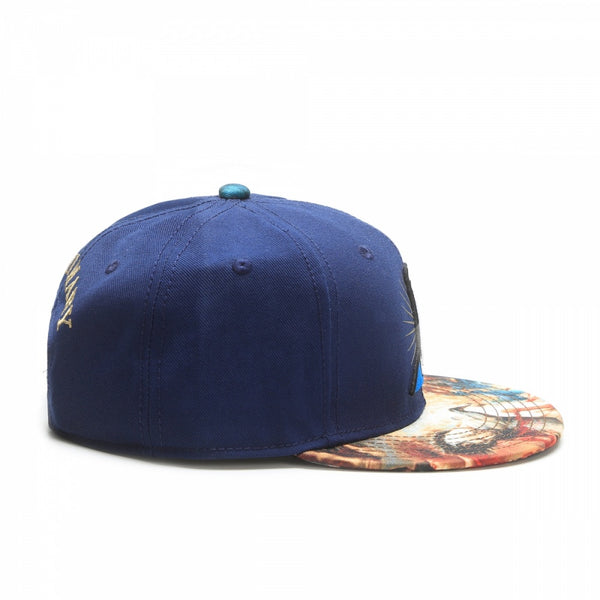 Snapback HAIL MARY - Purple Drank Shop - 1