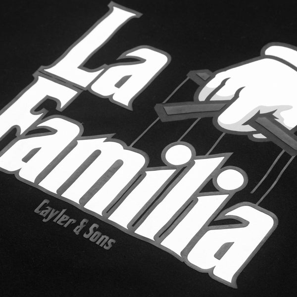 Camiseta HEAD OF THE FAMILY - Purple Drank Shop - 1