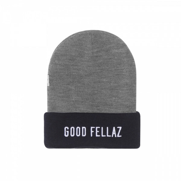 Beanie GOOD FELLAZ Old School - Purple Drank Shop - 1