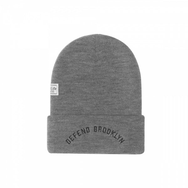 Beanie DEFEND BK Old School - Purple Drank Shop - 1