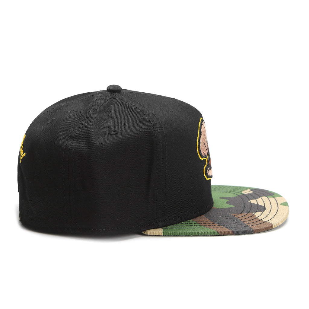Snapback SOUR DIESEL - Purple Drank Shop - 2
