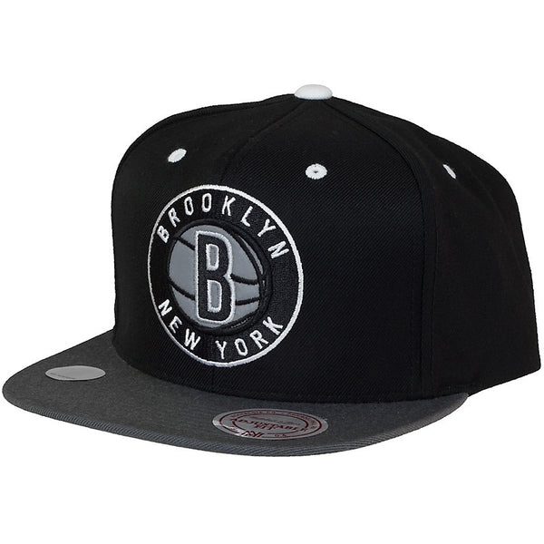 3004a525b43c5 Gorras Brooklyn Nets Mitchell And Ness ropaonlinebaratas.es
