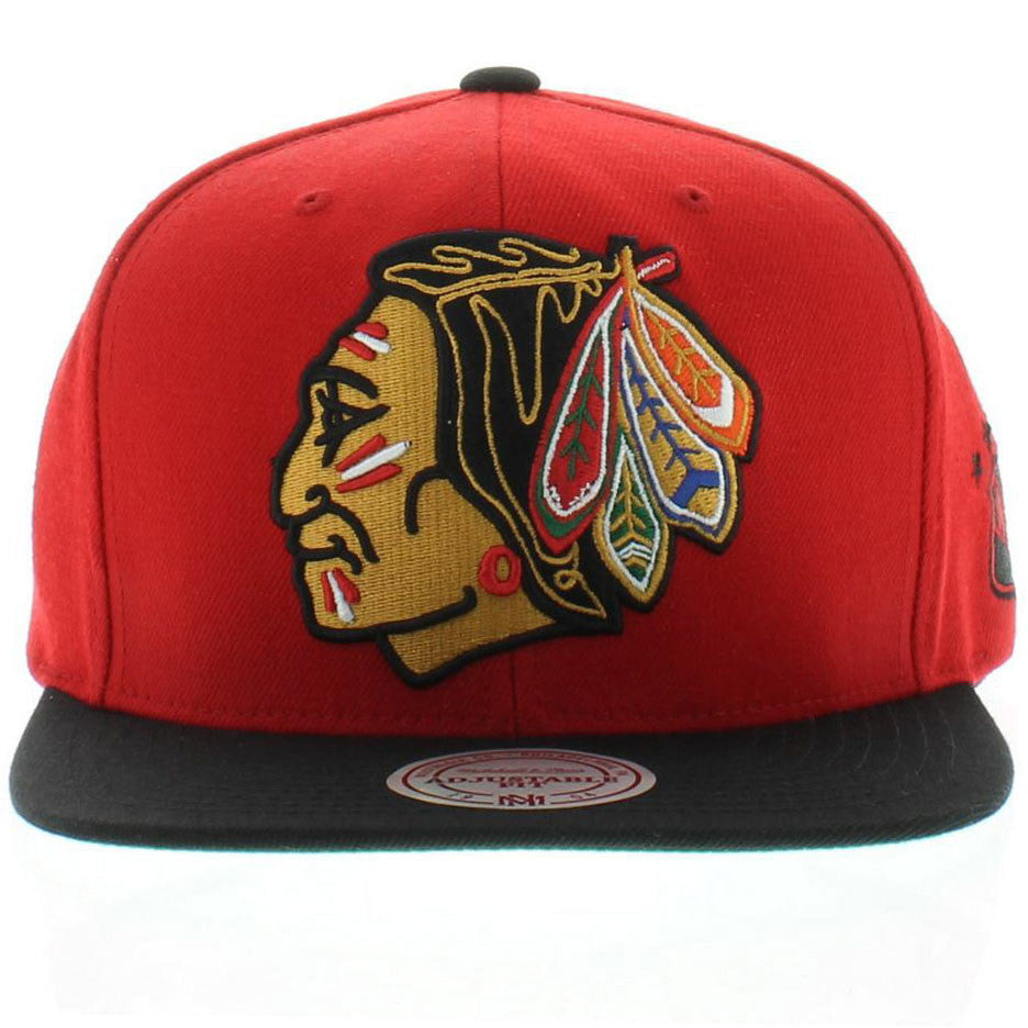 Chicago Blackhawks Gorras
