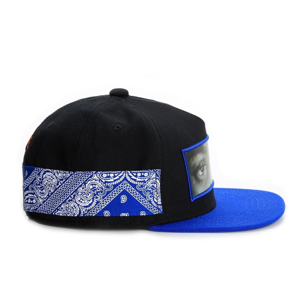 Snapback EYES ON ME Negra - Purple Drank Shop - 2