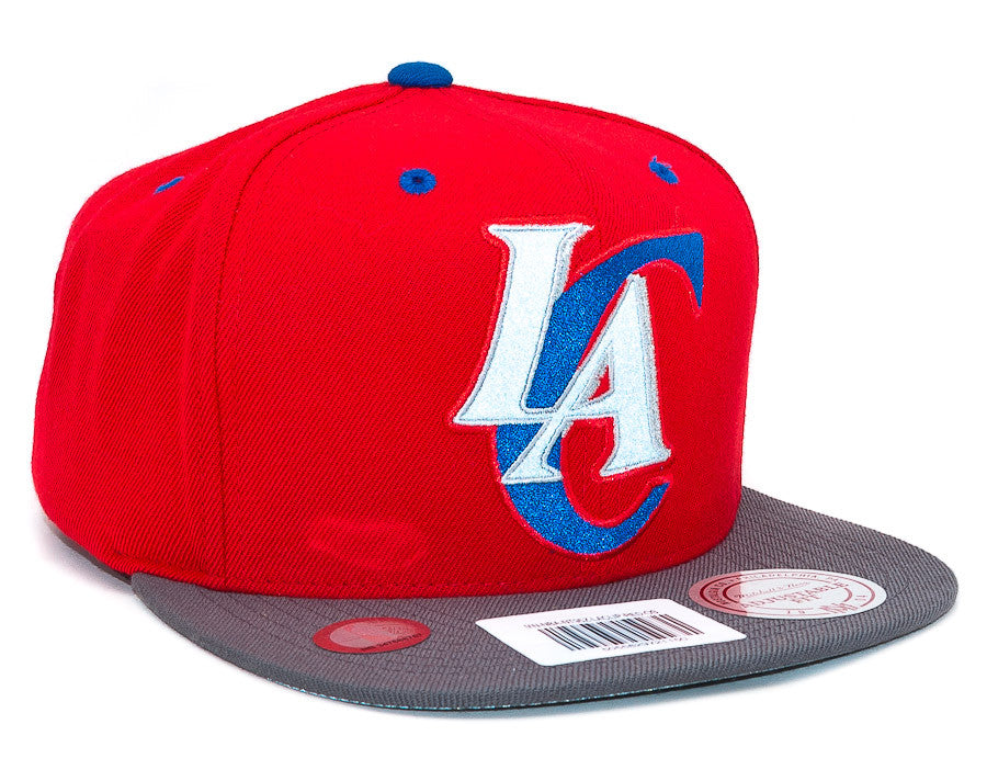 8b1f6229d108a Gorras Los Angeles Clippers finaperf.es