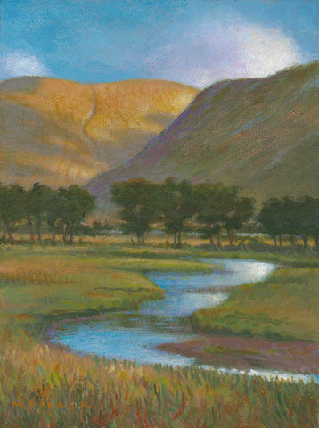 Natural Interest: In the Glen
