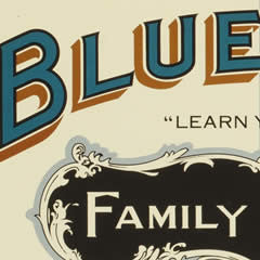 Blue Rock Family Histories