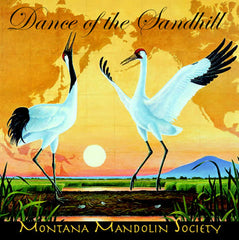 Dance of the Sandhill