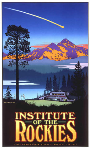 Institute Of The Rockies