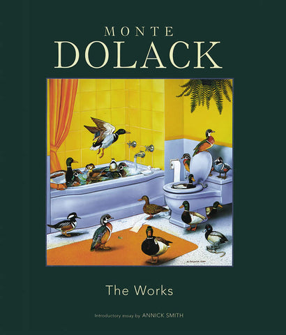 Monte Dolack - The Works