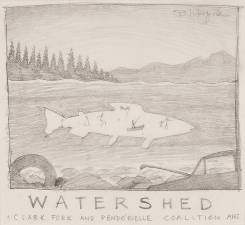 Watershed - Study