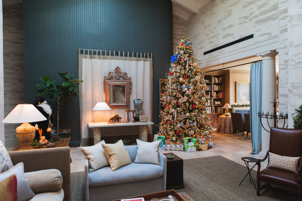Christmas Themes and Decor for Every Home