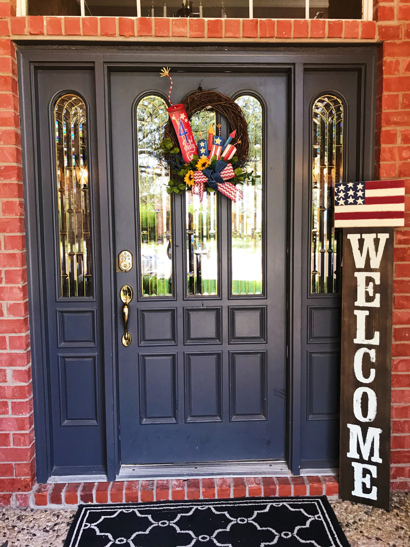 Make Your Front Door Great Again