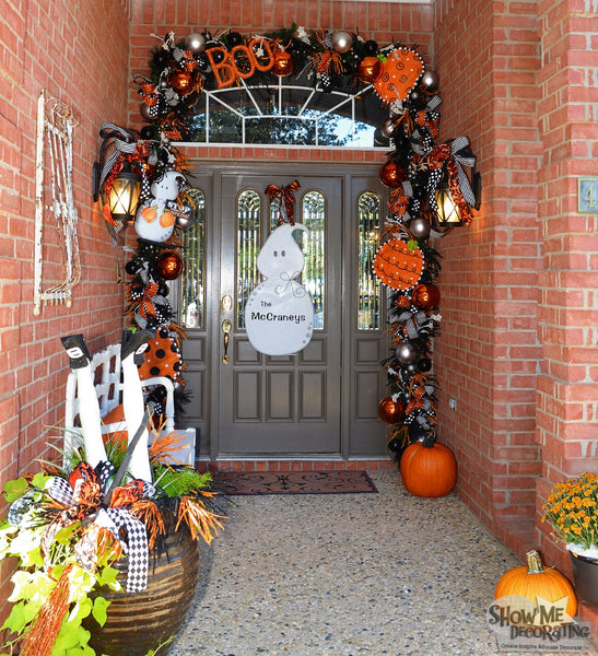 Show me easy diy halloween decorations miss cayce 39 s for Easy handmade halloween decorations