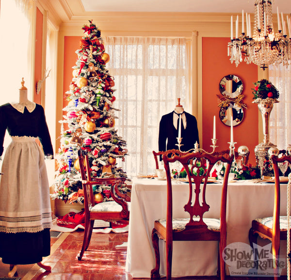 Show Me Decorating #showmedecorating, #christmastrees, #christmasdecor, #christmasideas, #candychristmas