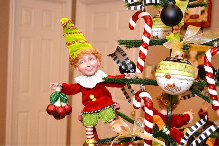 Mary Engelbreit and Mark Roberts Christmas Tree