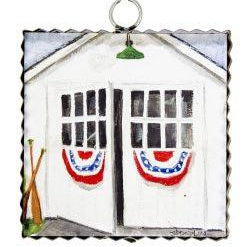 Gallery Patriotic Barn Charm