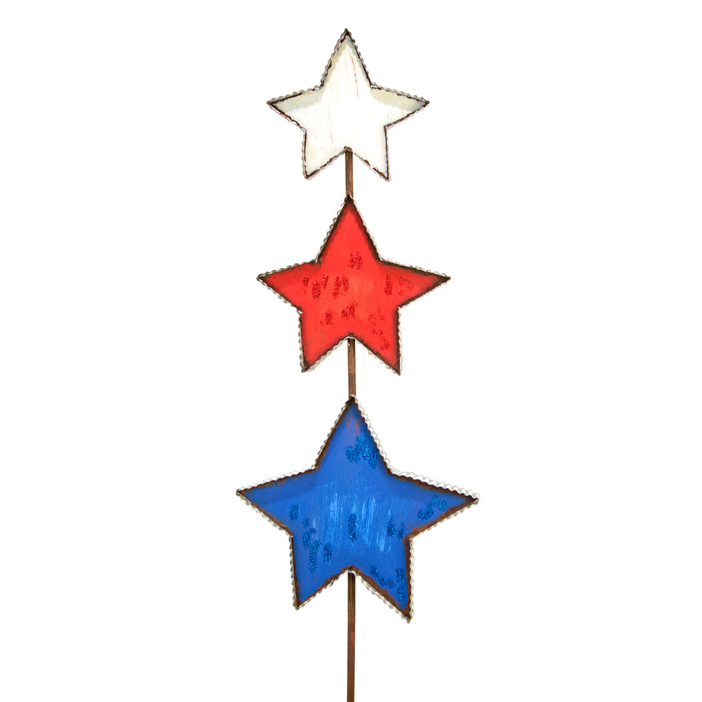 Star Topiary Stake