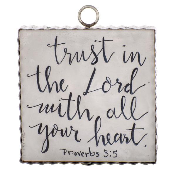 Gallery Proverbs 3:5 Inspiration