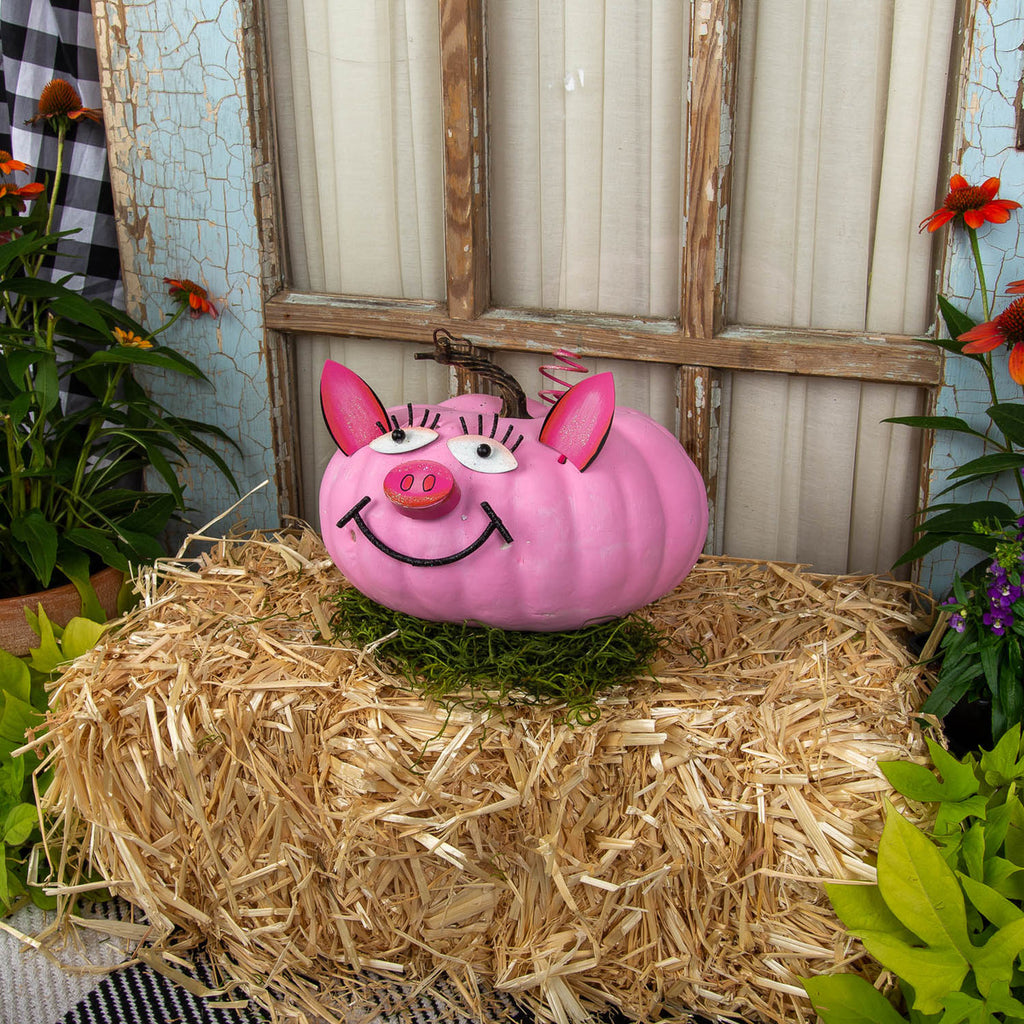 Piggy Pumpkin Parts