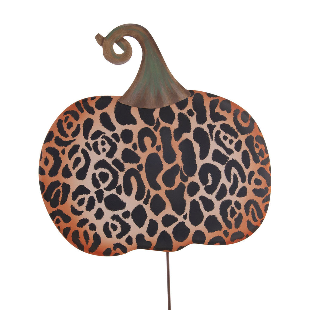 Leopard Pumpkin, Large