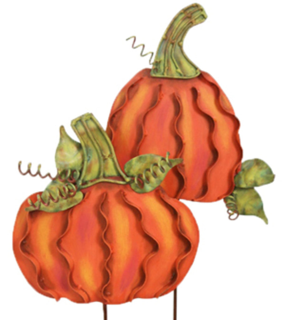 Pumpkin Orange Mini, Asst. 2