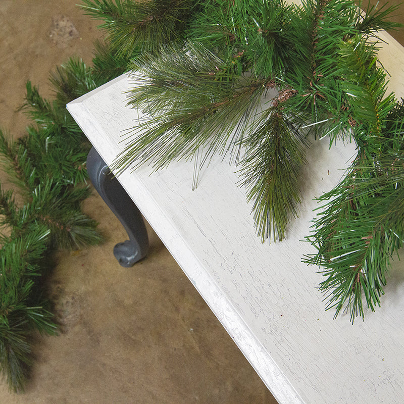 Anchorage Fir Garland