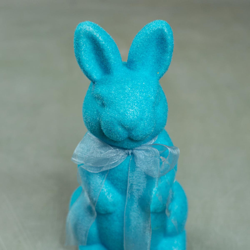 Foam Rabbit Decor, 10""