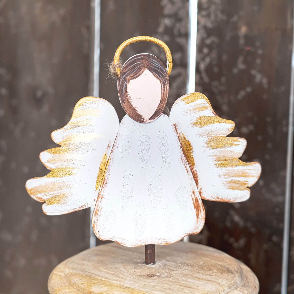 Angel Finial