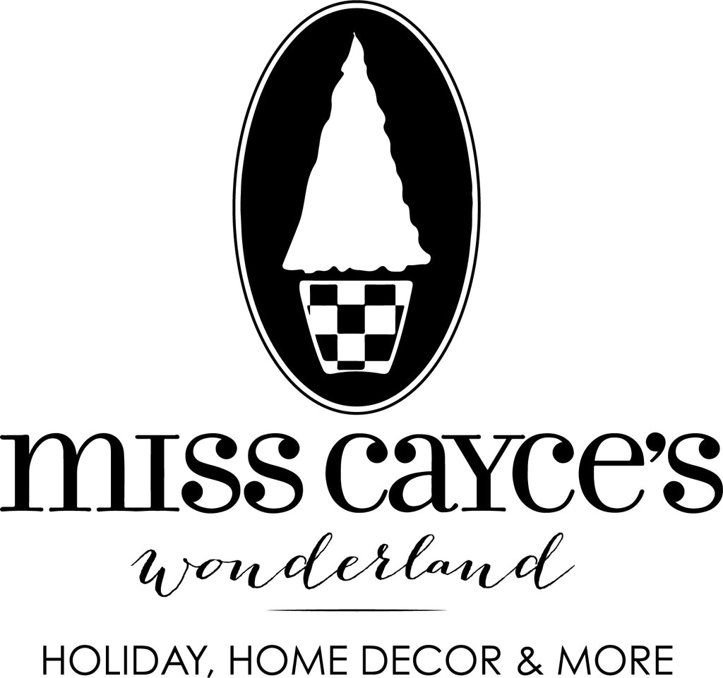 Miss Cayce's Wonderland Gift Card