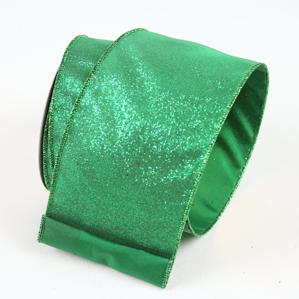 Sheetlet There Emerald Ribbon