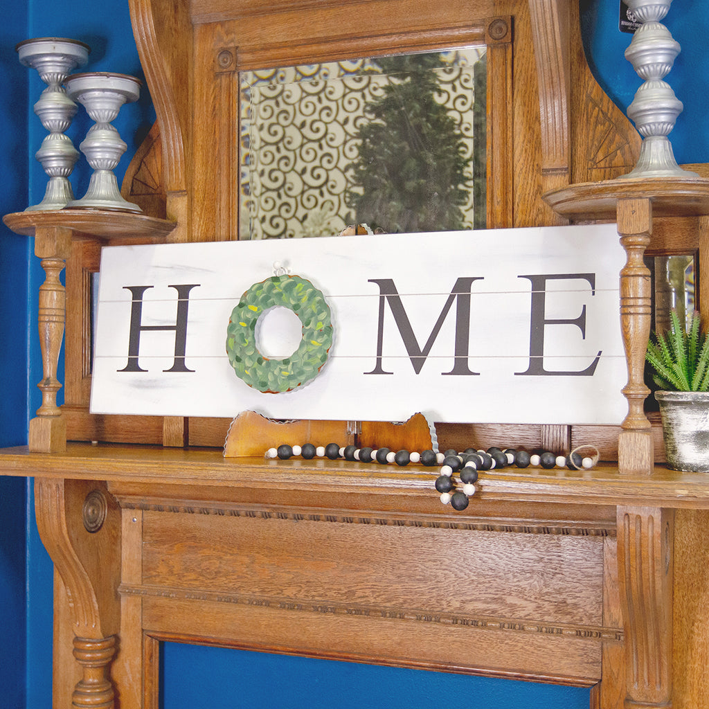 Home Display Board