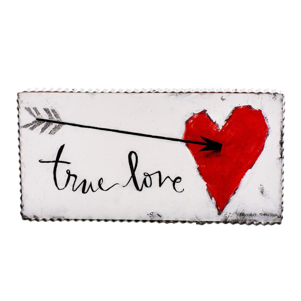 Gallery True Love Heart