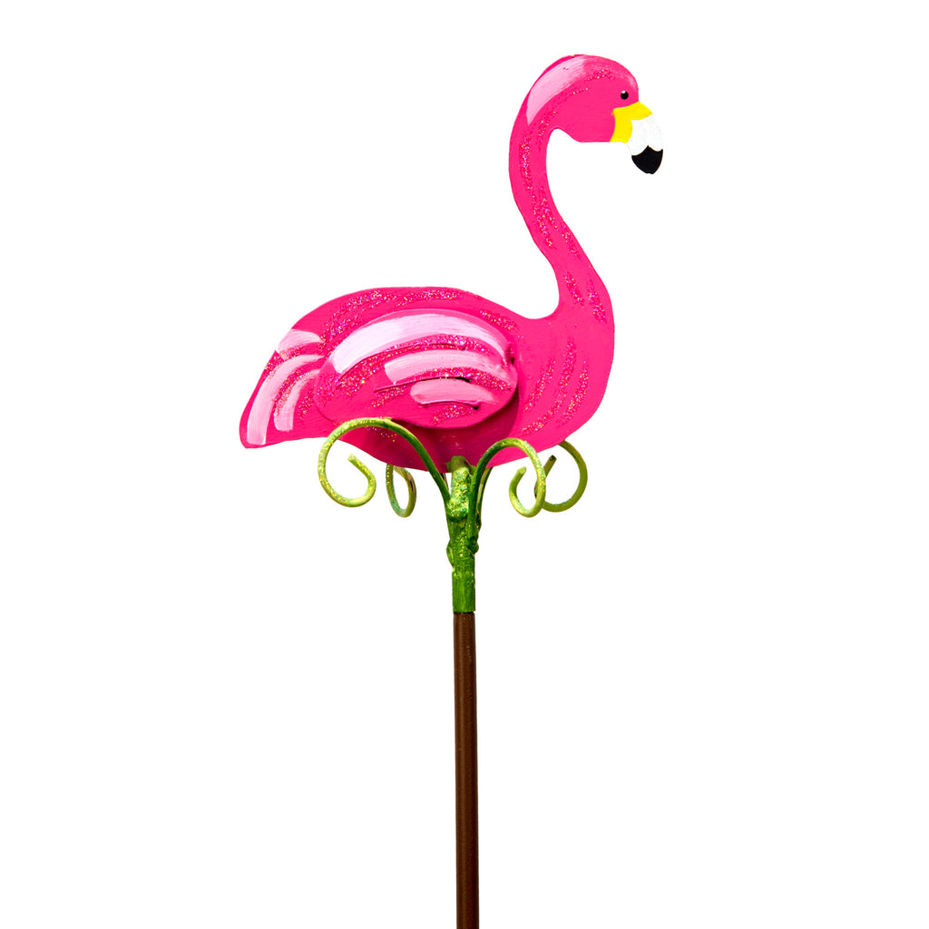 Flamingo Finial