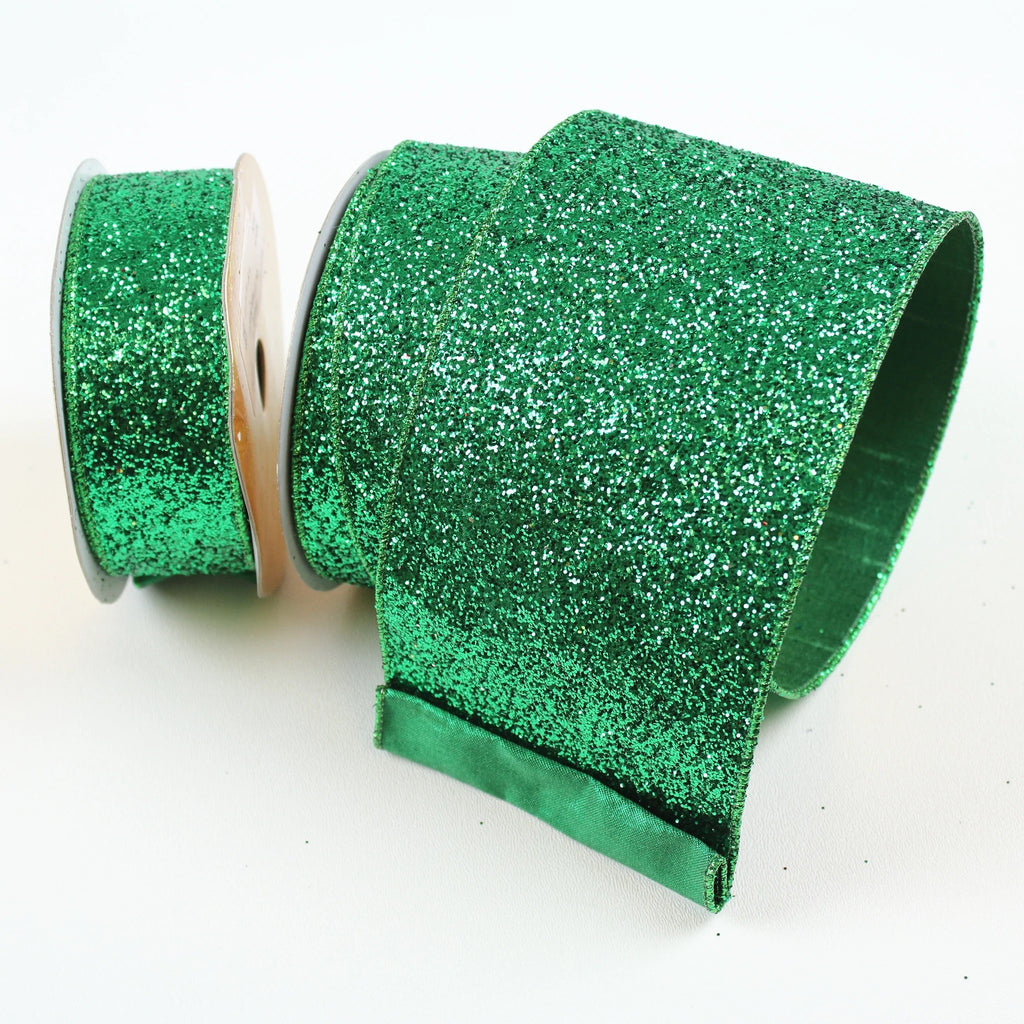Emerald Candy Apple Finish Ball