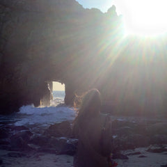 Pfeiffer Beach, Epic Big Sur Road Trip