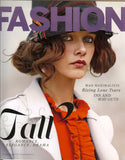 Texas Monthly Fashion Sept. 2009