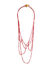 Outline Necklace