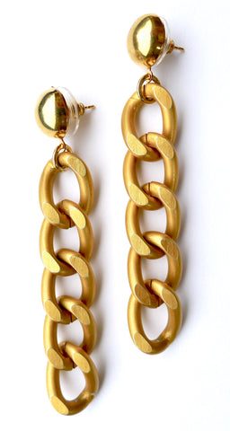 Sequence Earrings