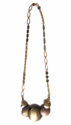 Cimi Necklace