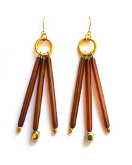 Canopy Earrings