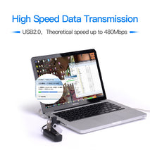 Load image into Gallery viewer, Vention High Speed  4 Ports USB 2.0 Hub